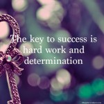 RMD-Key-to-success-is-hard-work